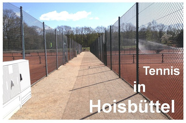 Hoisbüttel Tennis in Hoisbüttel