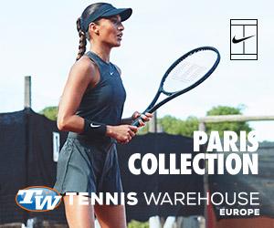 TWE Roland Garros - Women