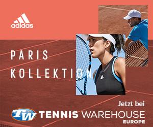 TWE adidas Roland Garros