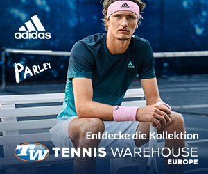 Tennis Warehouse Europe Australian Open