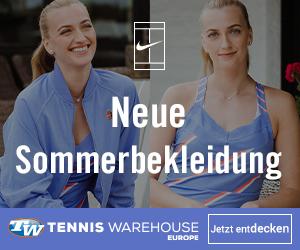 Tennis Warehouse Europe - Nike Sommerkollektion