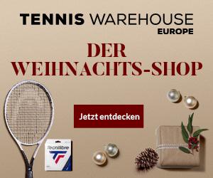 TWE - Christmas Shop