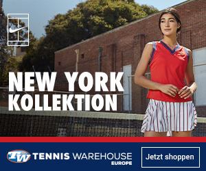 TWE - Nike New York
