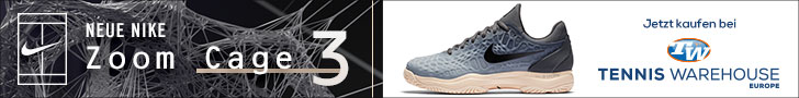Tennis Warehouse - Nike Zooma Cage 3