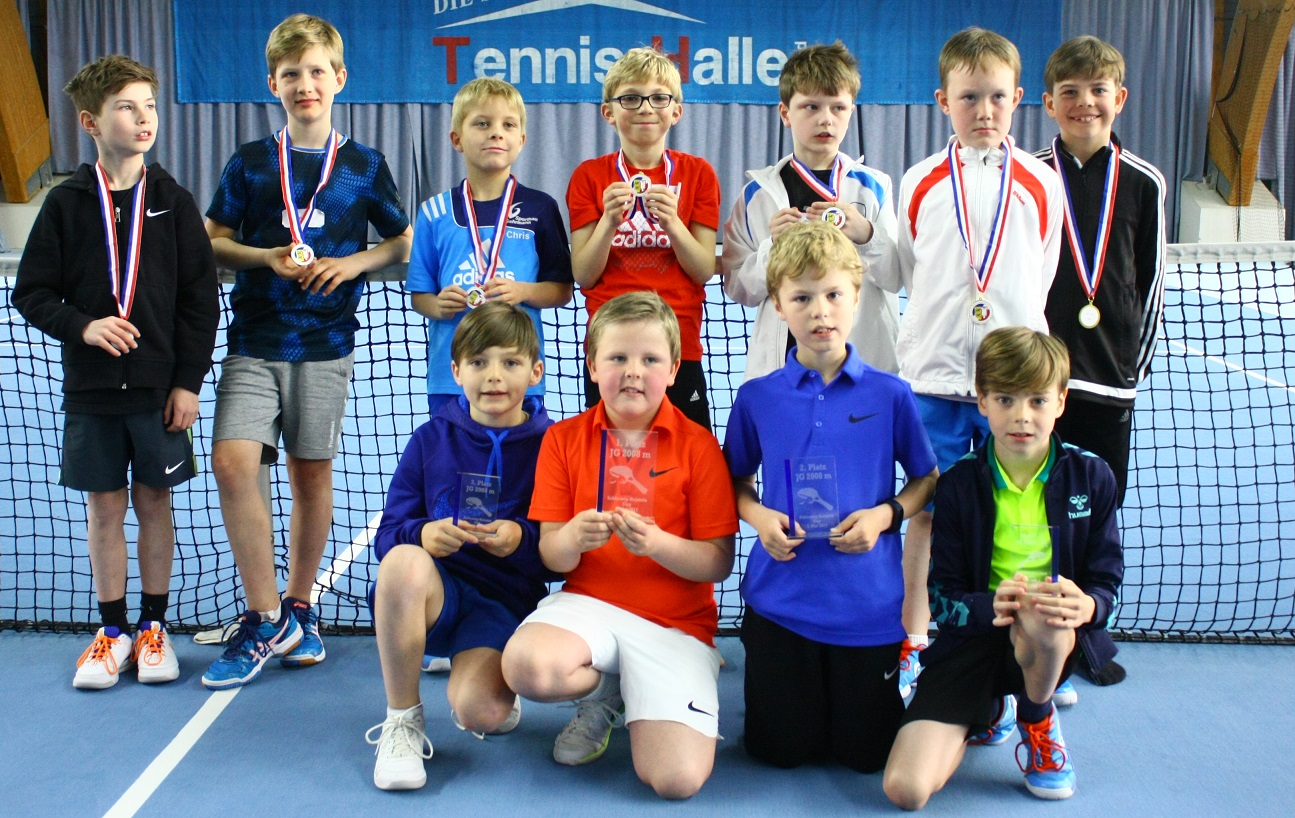 Tennis Bezirk Ost