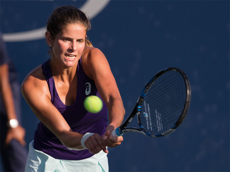 Julia Goerges dtb global
